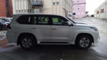 2017 Model Lexus Lx450 Diesel A/t - Buy Lexus Model Car,2017 Lexus  Lx450,2018 Lexus Lx450 Product on Alibaba com