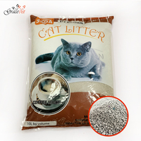 pet cleaning product cat sand toilet litter animal product
