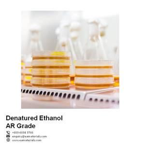 Denatured Alcohol 99 5% Reagent Grade