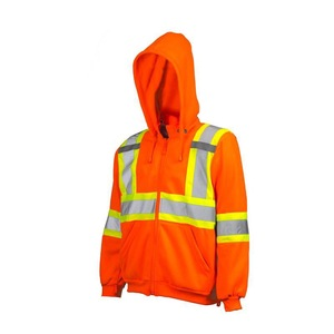 Safety Coverall Workwear Uniform In Stock Flame Retardant