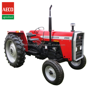 Reconditioned Massey ferguson 290 2 wheel farm tractor in Pakistan