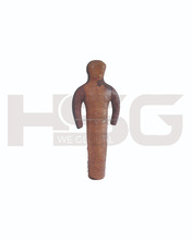 Martial Arts Equipment Artificial leather Wrestling dummy Boxing dummy