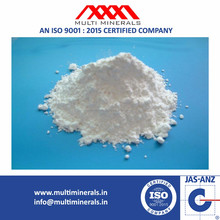 MICROFINE KAOLIN CLAY POWDER FOR RUBBER FILLER APPLICATION