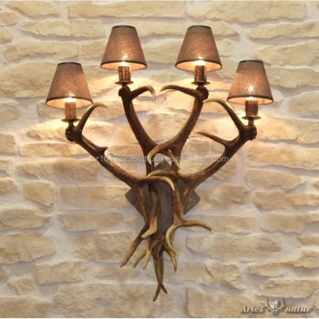 Antler chandeliers and lamps made of red deer and fallow deer antler chandeliers and lamps made of red deer and fallow deer antlers mozeypictures Choice Image