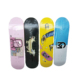 Best Selling 7 ply Printed Canadian maple Skateboard