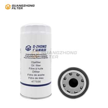 Lube Oil Filter 477556 For Volvo Truck Parts Cross Reference Donaldson  P550425 Bosch 0451300003 Filtron Op631 - Buy 477556 Product on Alibaba com