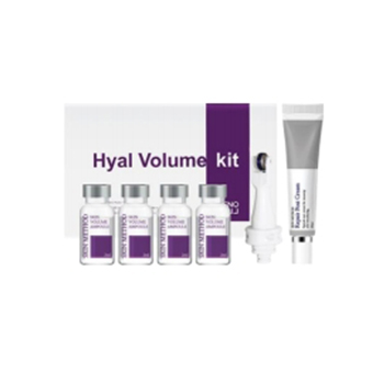 Medisys Genocell Hyal Volume Kit Skin Care Serum Ampoule Whitening Wrinkles  Care - Buy Anti Wrinkle Anti Aging Face Serum Product on Alibaba com