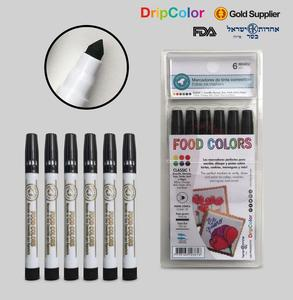 Bakerpan Food Coloring Markers Cupcake Writers for Promotion 2018