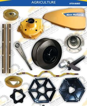 Combine Harvester New Holland Spare Parts - Buy Combine Harvester Spare  Parts,Baler Spare Parts,New Holland Combine Spare Parts Product on  Alibaba com