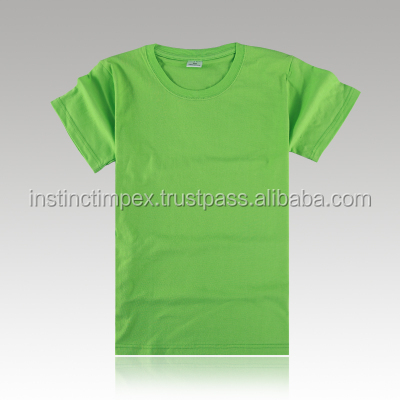 OEM Best High Quality T-Shirt Direct from factory