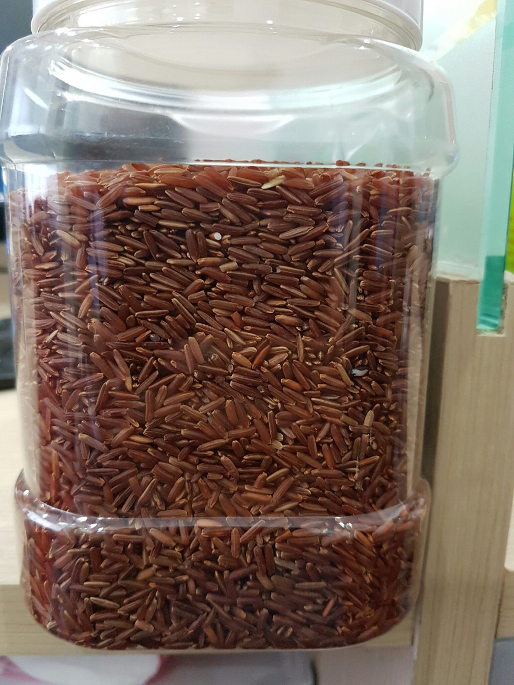 RED RICE, DRAGON BLOOD RICE, HIGH QUALITY PRODUCTS
