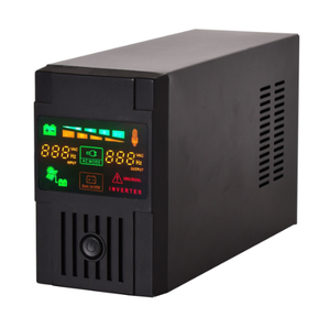 Portable Electrical DC To AC tattoo power supply digital UPS Uninterrupted Power Supply