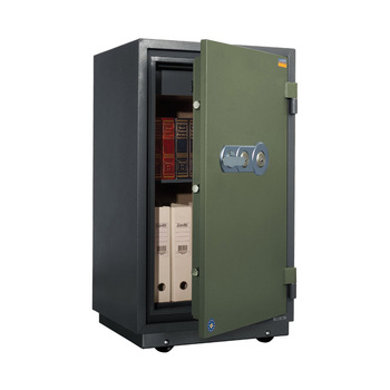 VALBERG FRS-93 EL - Fire resistant safe, fireproof safe box