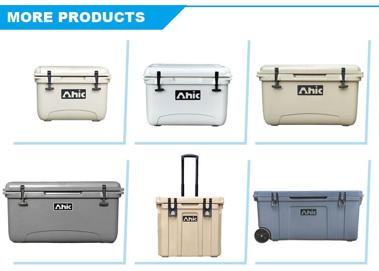 Peralatan Outdoor Roto Cetakan VIP Cooler Box