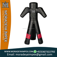 PU Martial Art Style MMA Grappling Dummy