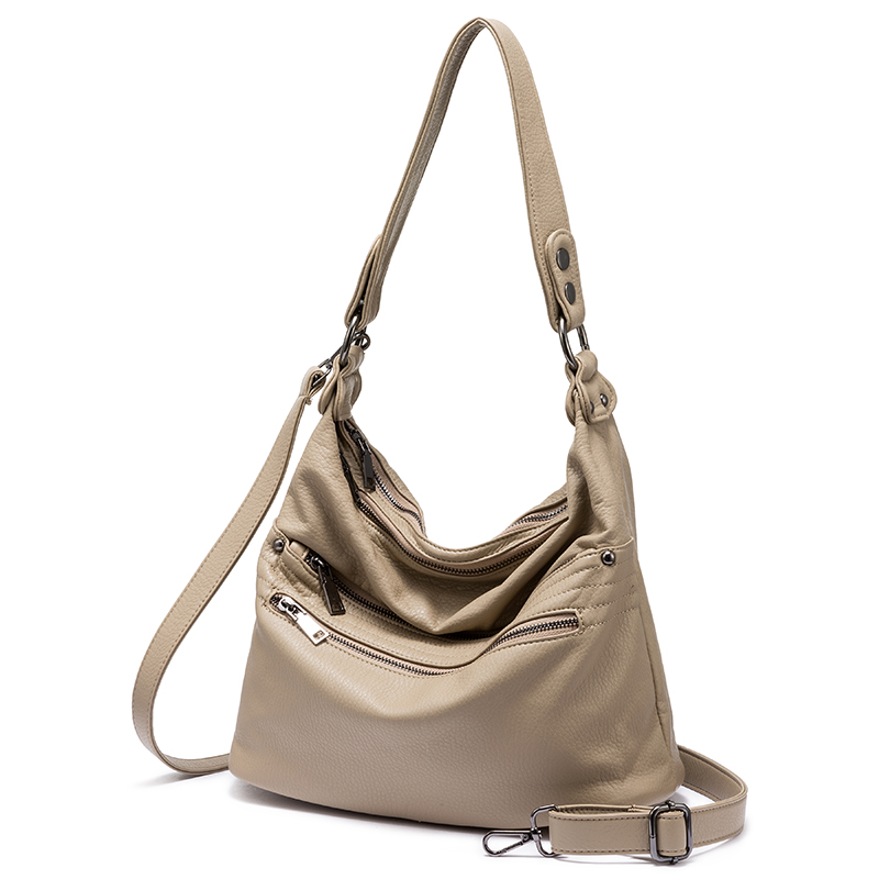 Realer сумки женские из искусственной кожи сумки через плечо высокого качества сумка на плечо для дамы модельер(Китай)