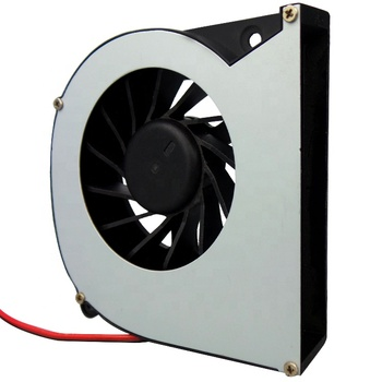 DC 5V CPU 80mm 80x80x25mm Cooling Blower Fan for Laptop HP ProBook 4535S 4730S 4530 4530S EliteBook 8460P 8460W 6460B