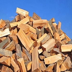 Dried Hardwood Kiln Firewood