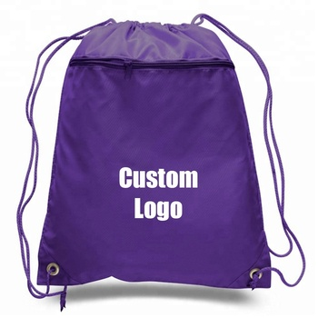 Polyester Promotional Bag Shoes Carry