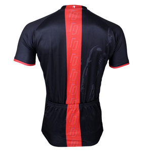 New men's hero series cycling jersey bicycle wear customized road bike wear