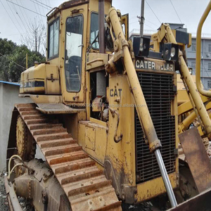 Cat D6H bulldozer for sale in Shanghai China, small dozer for sale