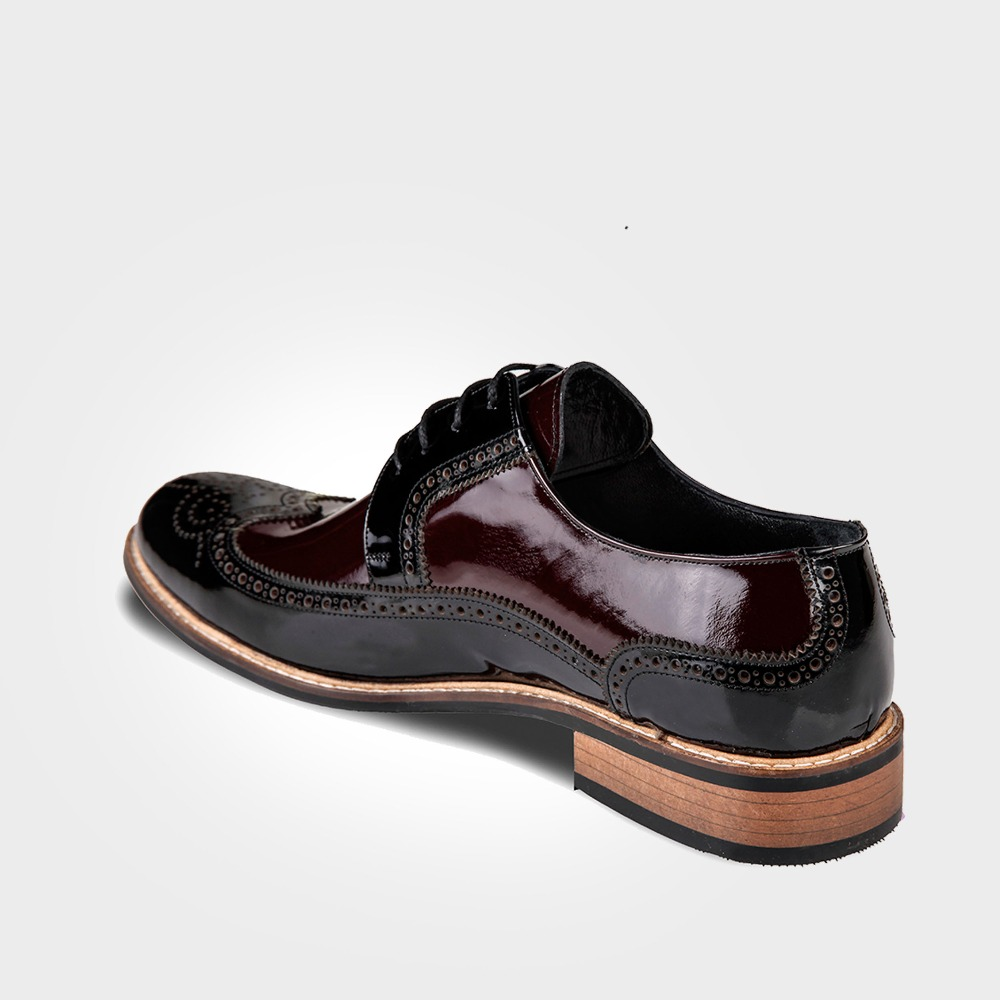 Leather Wholesale Dress Men Factory Shoes Istanbul q8OTwPFxn