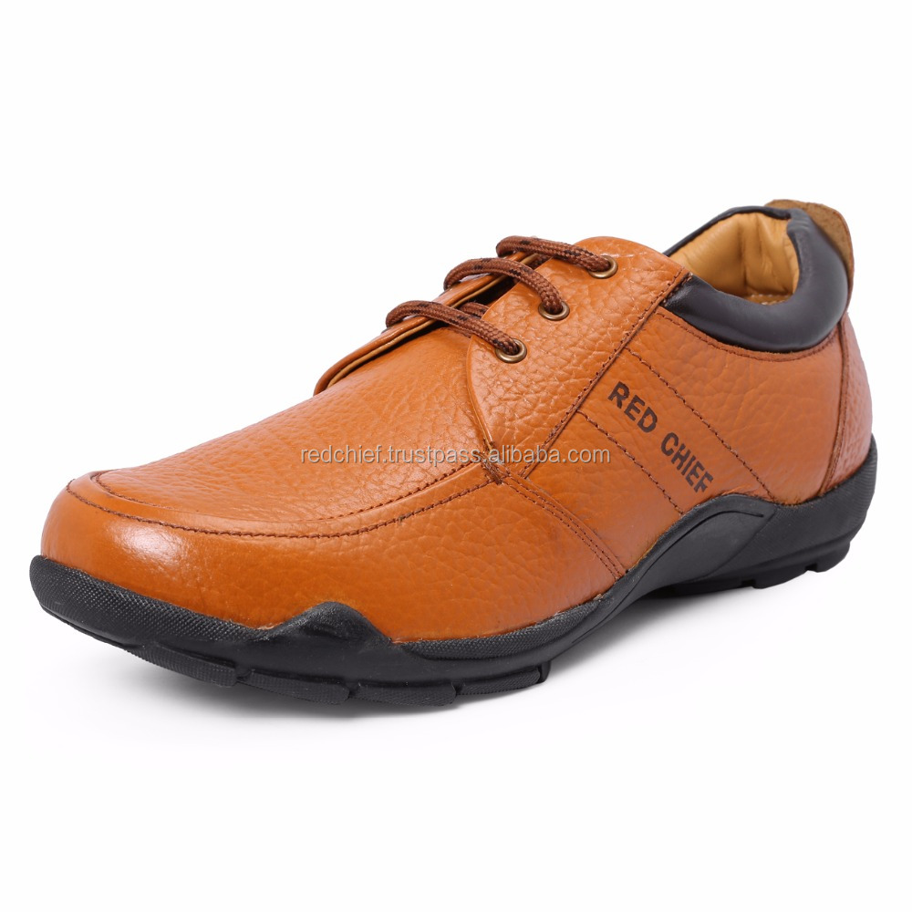 Redchief Rc3460 Casual Shoes Elephant Color Tan FgRrF1qx