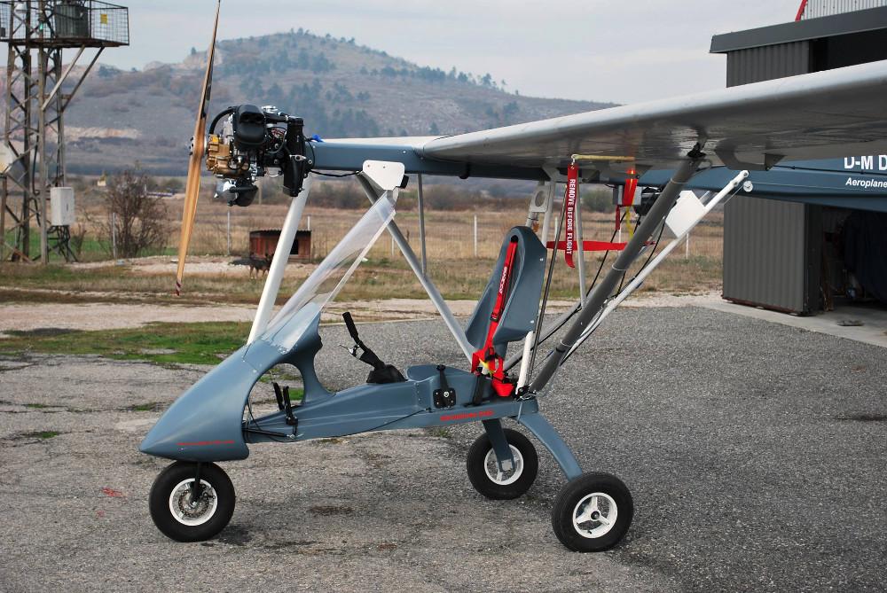 Dar Solo Ul Single Seat Ultralight Aircraft - Buy Ultralight  Aircraft,Mircolight,Ultralight Airplane Product on Alibaba com