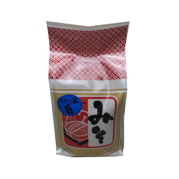 Japan delicate white-colored white miso nutrition