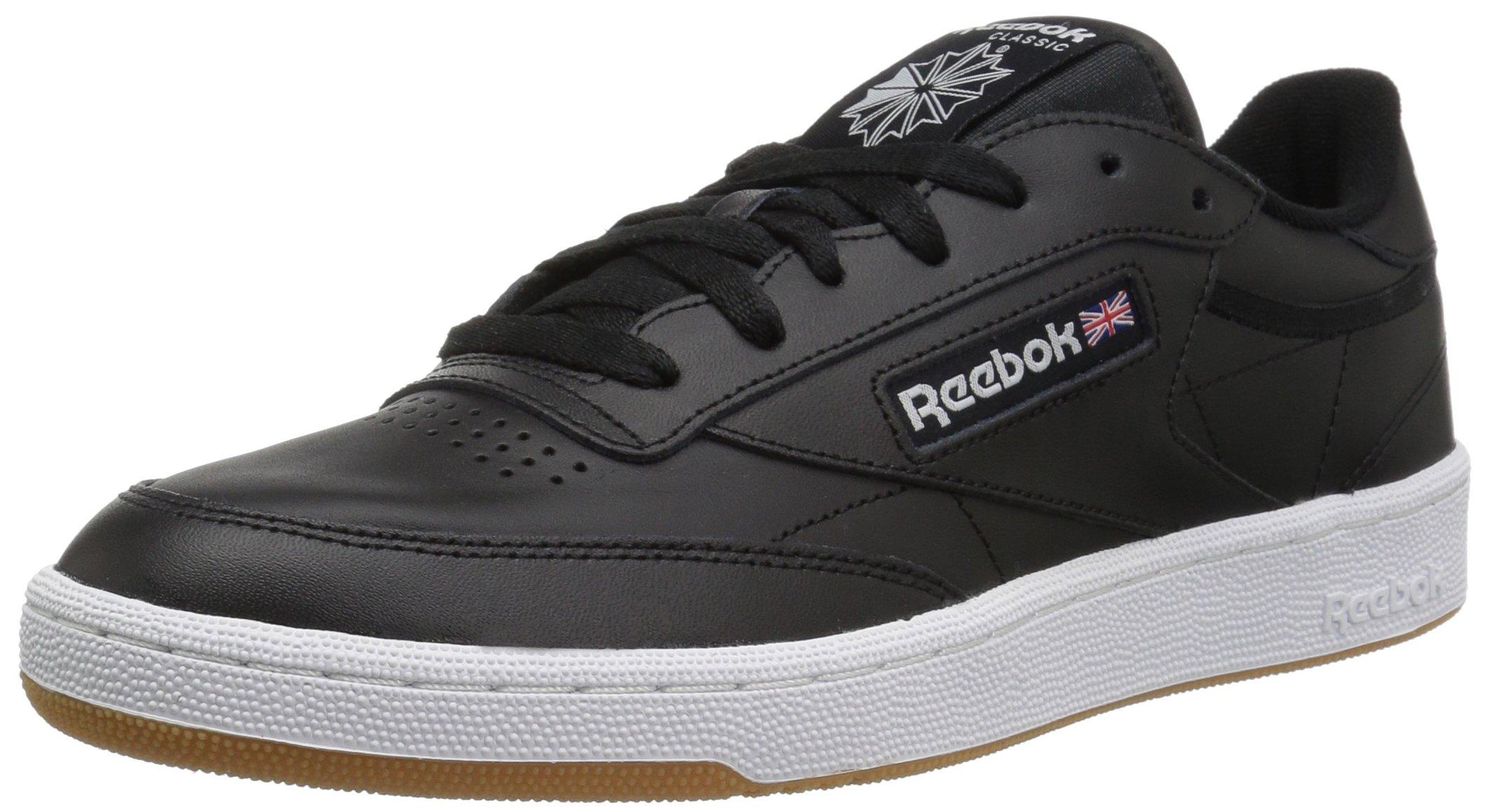 c799ecdb99f8 Get Quotations · Reebok Men s Club C 85 Fashion Sneaker