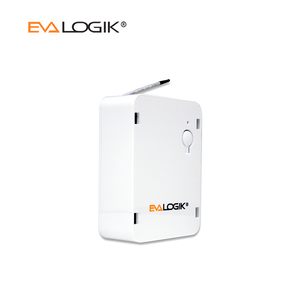 Z-Wave On/Off 2 Way Relay Smart Switch Module Wireless Remote Control to  Lights and Ceiling Fans