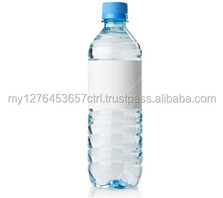 Reverse Osmosis Pet Eco Water Bottle (500ml) - OEM