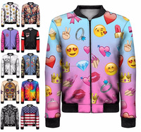 Sublimation varsity jacket for women