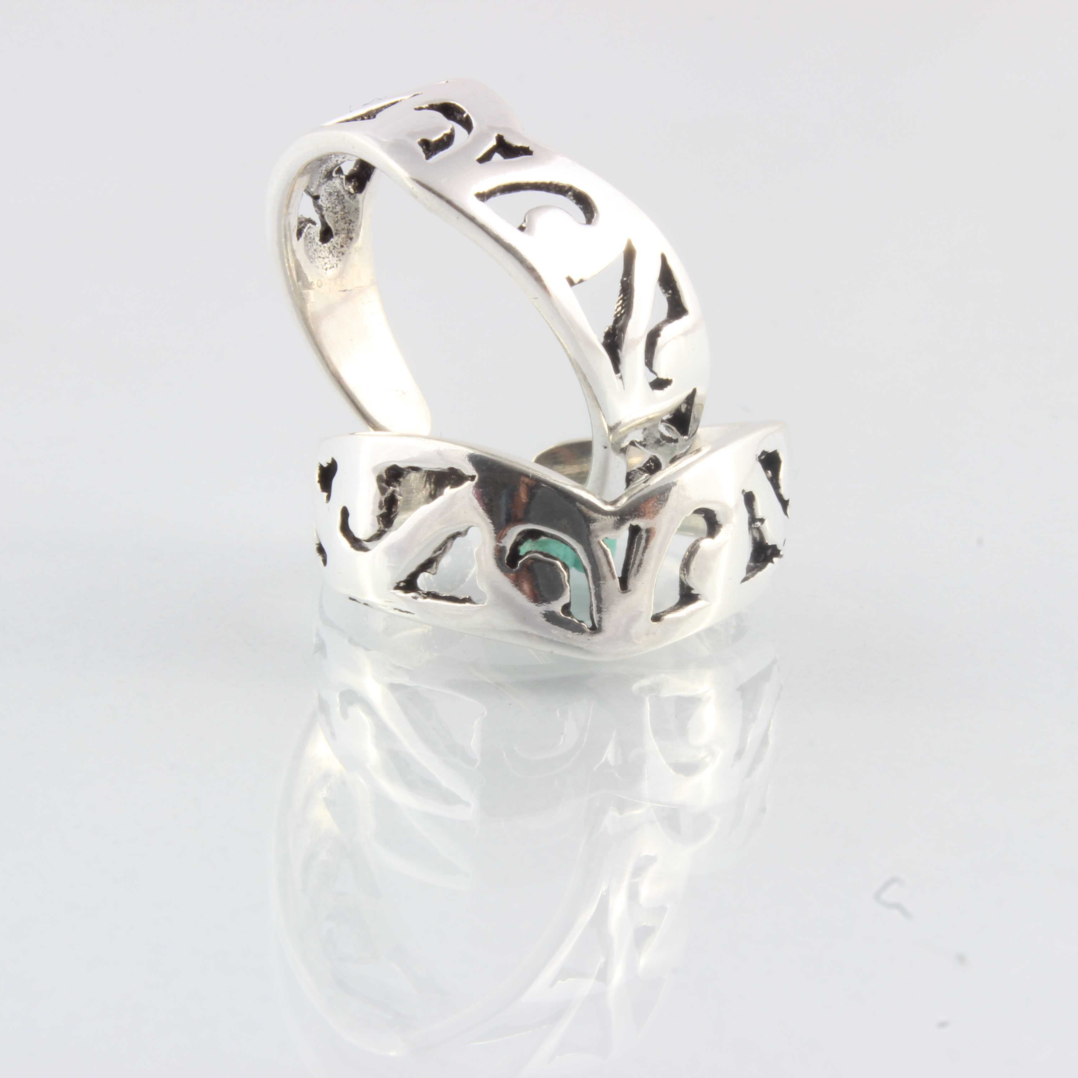 Sterling Silver Brand New ! In Short Supply 925 Adjustable Elephant Toe Ring !