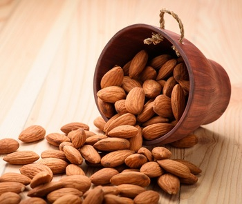 Best Quality Almond Nuts for sale