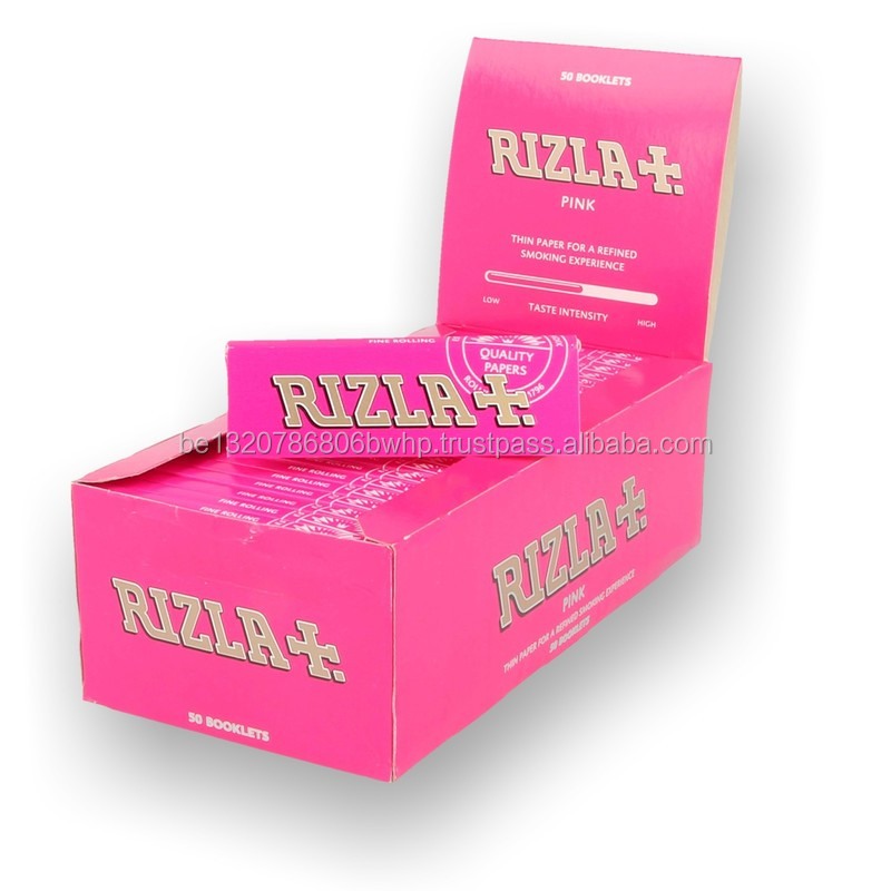 Best quality Competitive Price Rizla Quality Smoking Rolling Paper