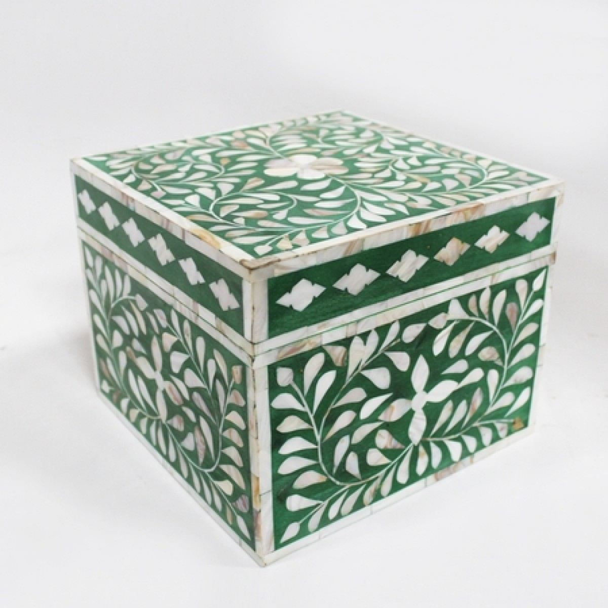 jewelry storage MOP Arabic box Handmade