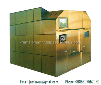 Human Crematories System Furnace China Maintenance Cost Free Installation  Furnace Cremate Body - Buy Crematory Cost Human Body,Crematory Cost For  Sale