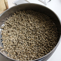 Arabica Green Coffee beans from vietnam