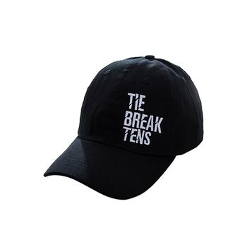 4e0169d2671 Fashion custom 100 cotton 3d embroidery logo 6 panel black sports hats  baseball cap made in