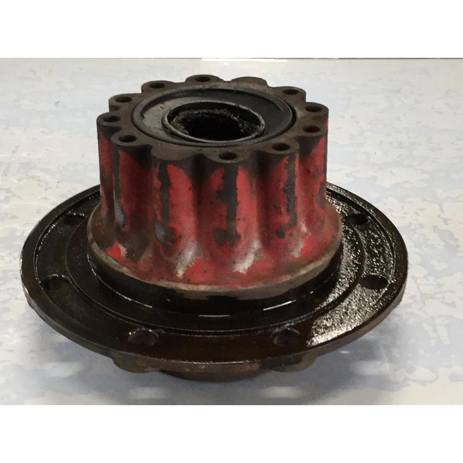 Various Specification ISUZU Secondhand Truck Wheel Hub