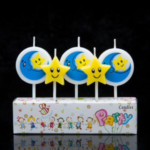 Custom Made Birthday Candle Suppliers And Manufacturers At Alibaba