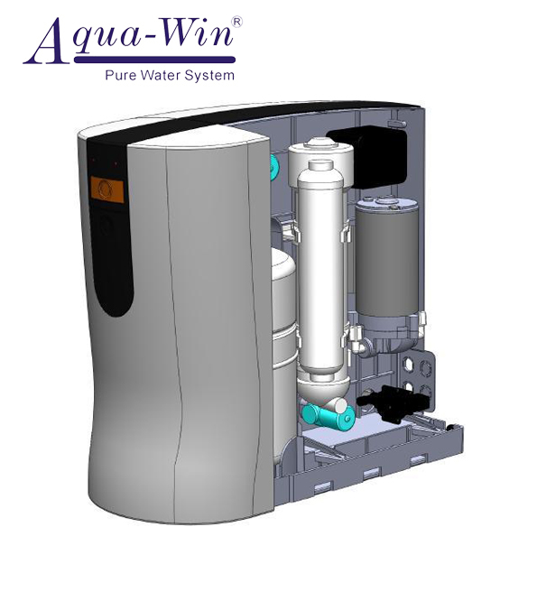 [Model HY-5099U ] Aqua-Win Ro <strong>System</strong> 5 Stage Ro <strong>Water</strong> Filter