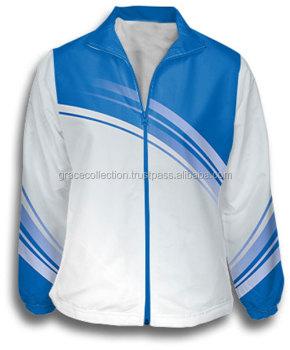 be9b81c6fcf52 Professional Sublimation Jogging Spray Jacket Sports Tracksuit - Buy ...