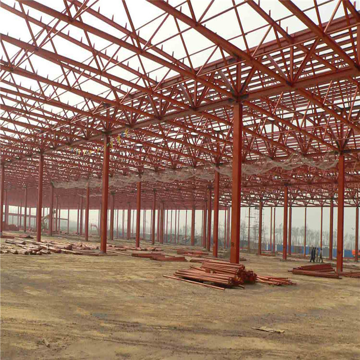 Prefabricated Steel Roof Trusses For Sale - Buy Steel Trusses,Prefabricated  Steel Roof Trusses,Types Of Steel Trusses Product on Alibaba com