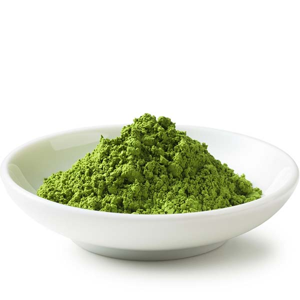 Japanese Matcha Green Tea Powder for Ice Cream & Drink (High Quality Grade AA)
