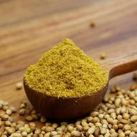 Best Herbs And Spices Indian Pure Coriander Powder