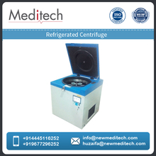 Trusted Supplier of High Quality Blood Bank Refrigerated Centrifuge Price