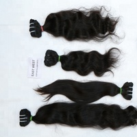 Buy original remy body wave 100% indian human hair india,Soft silky nice smelling quality hair