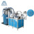 "Hoge output semi automatische flap disc making machine voor 100mm 115mm 125mm 4 ""-7"" flap disc"